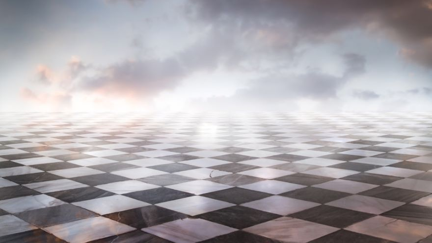 The Real Life Chessboard-Sequential Games