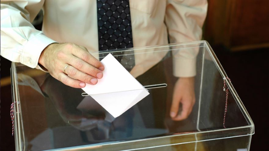 Voting-Determining the Will of the People