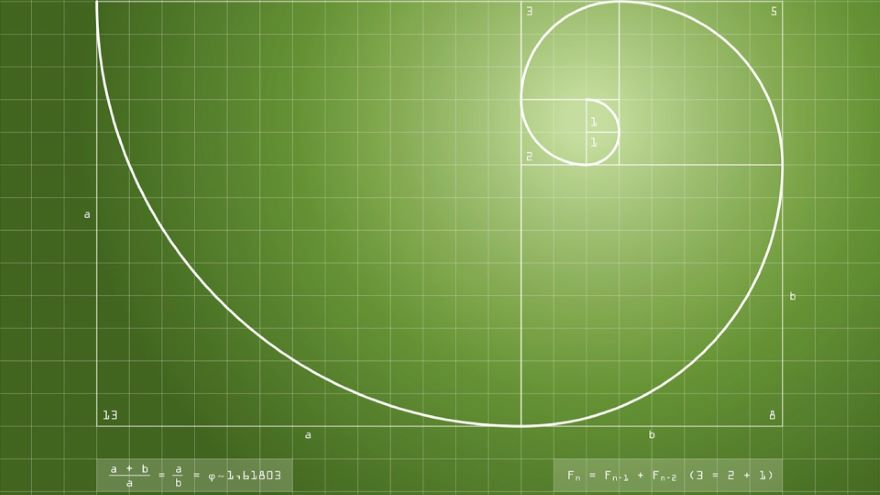 Strong Induction and the Fibonacci Numbers