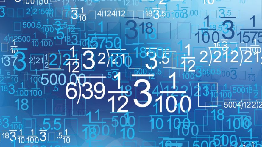 Pushing Long Division to Infinity