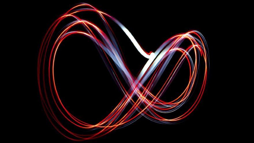 Visualizing Mathematical Infinities