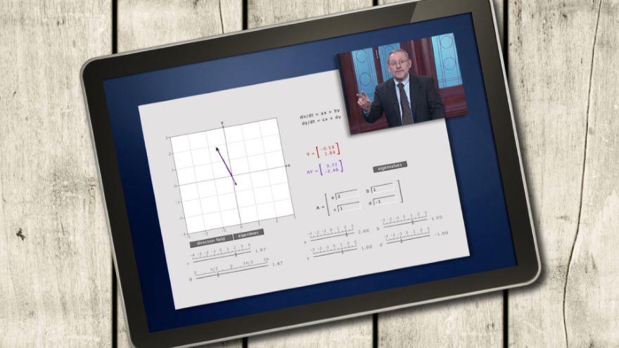 An Excursion into Linear Algebra