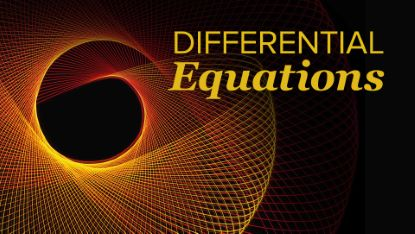 Mastering Differential Equations: The Visual Method