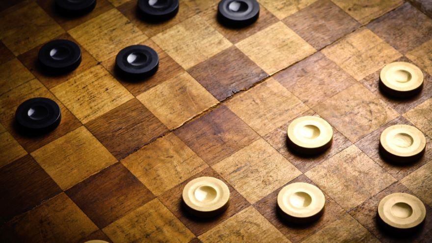 Genius and Conway's Infinite Checkers Problem