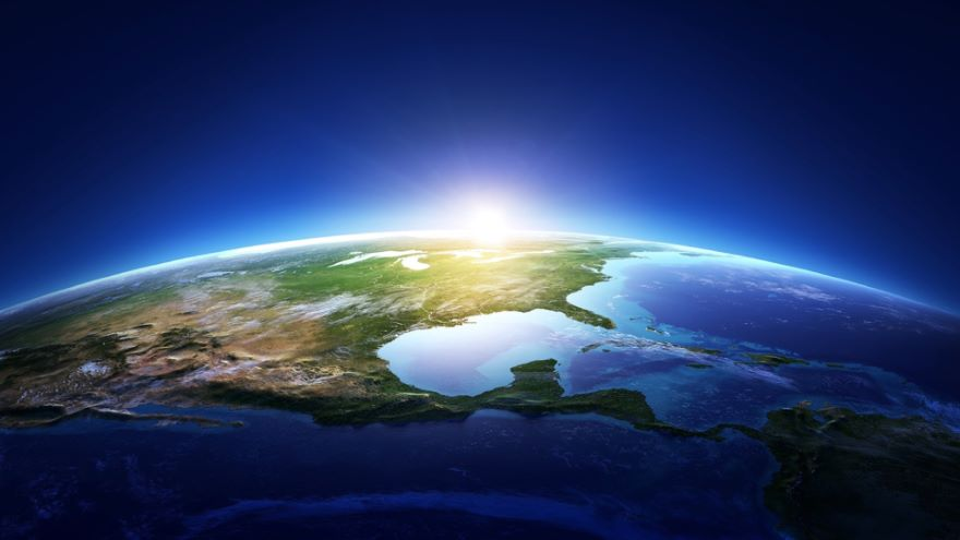 The Interconnected Earth
