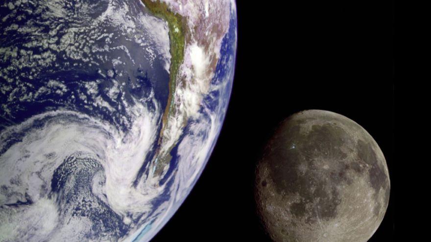 The Conscious Earth