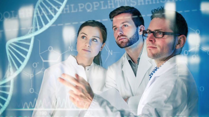 Biotechnology-Genetic Engineering