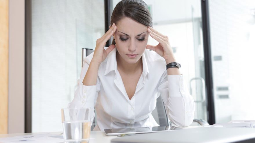 Wellness and the Brain-Effects of Stress