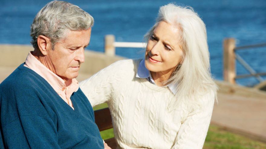 Stress and Aging