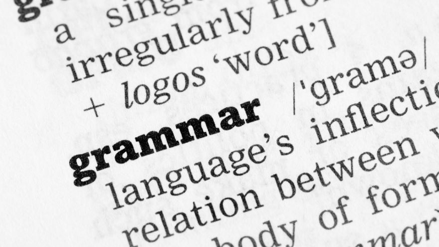 Language Starts Over-Signs of the New