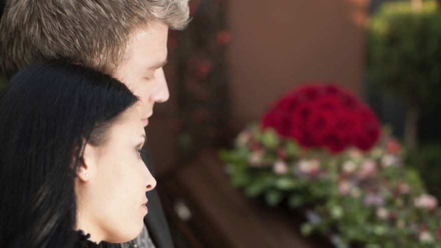 How Your Brain Copes with Grief