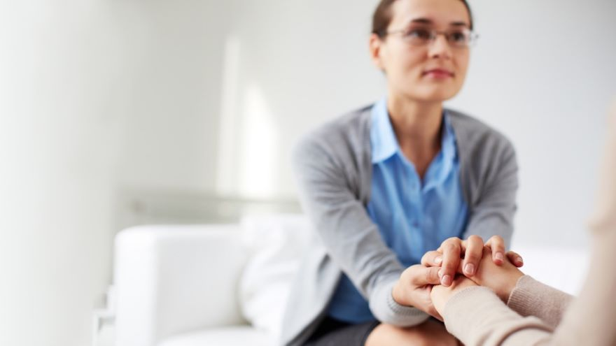 Talking Therapies-Psychoanalysis
