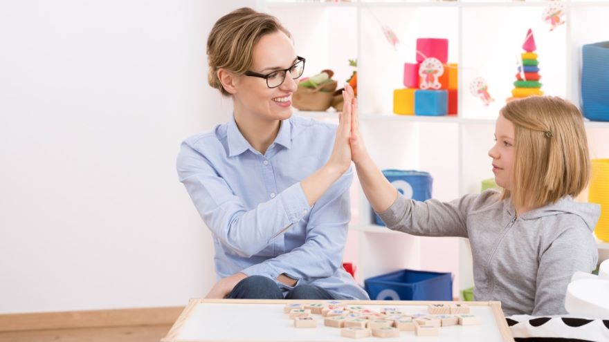 Behavior Therapies-Operant Conditioning