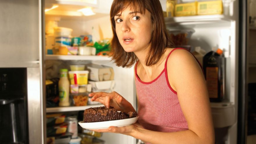 Why Is Self-Control So Hard?