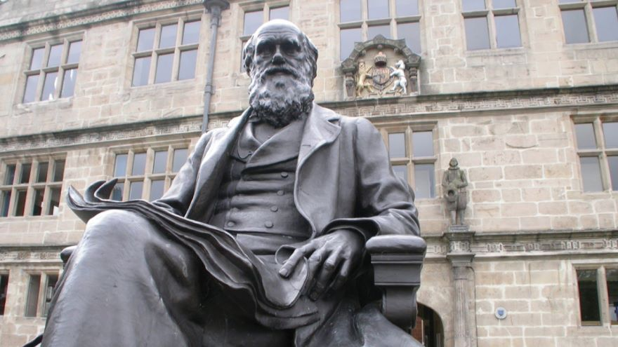 Science, Darwin, and Anthropology