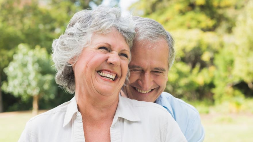 Emotional Aging