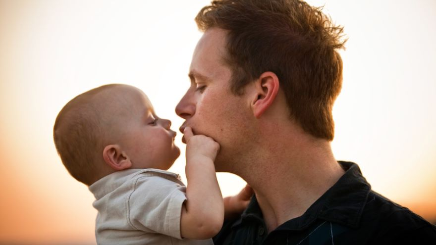 Infancy-Temperament and Attachment