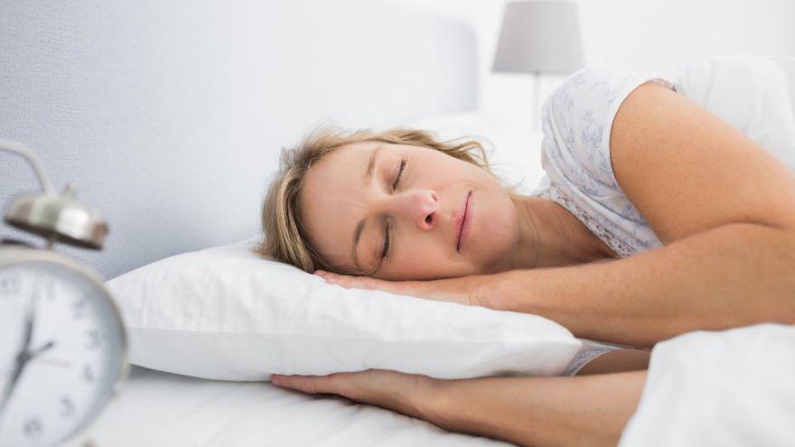 Does Your Brain Shut Down during Sleep?