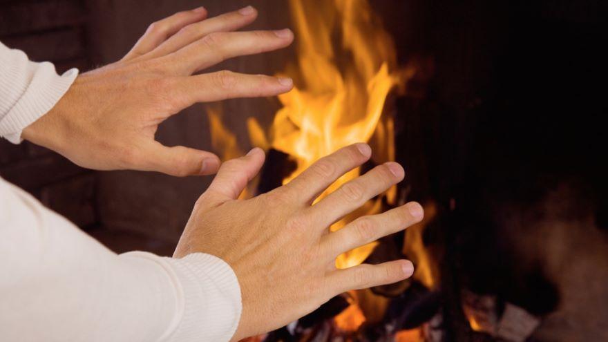 Touch-Temperature, Vibration, and Pressure