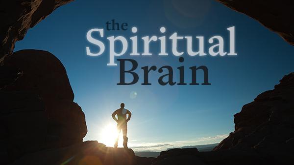 Why Do We Have a Spiritual Brain?