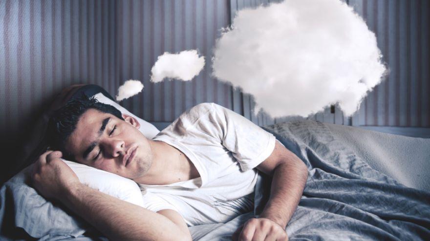 Why Are Dreams Dreamlike?