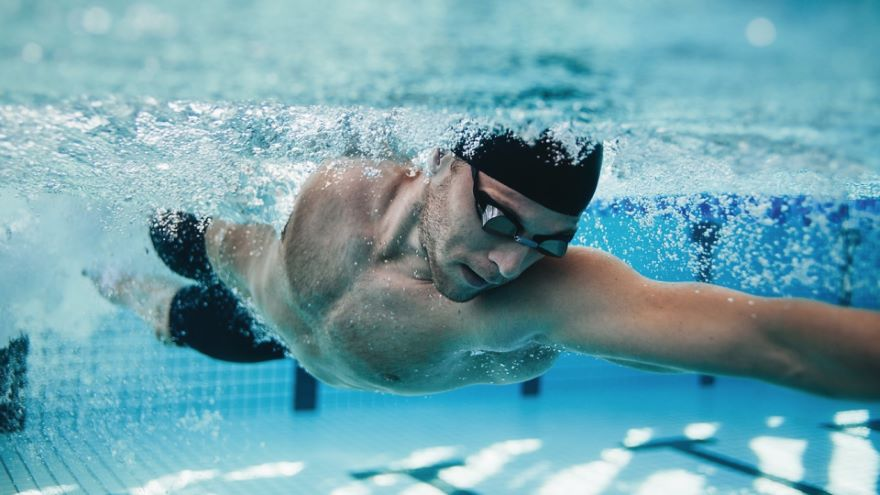 Peak Performance: Getting in the Zone