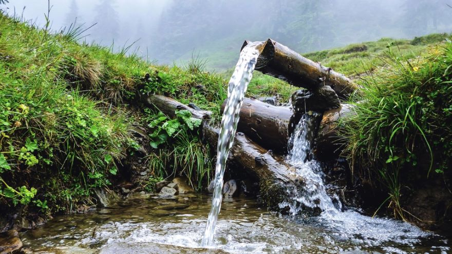 The Production of Groundwater