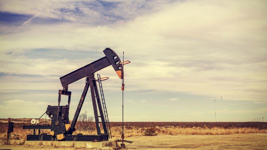 Economic Geology of Petroleum
