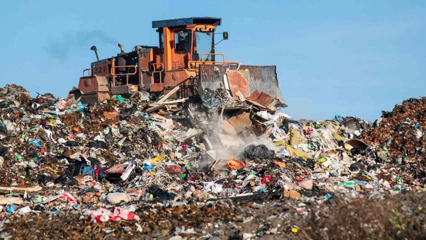 The Challenges of Waste and Disposal
