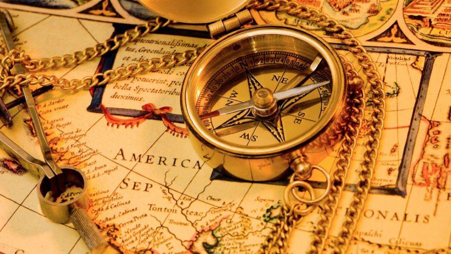 Explorers, Navigators, Pioneering Scientists