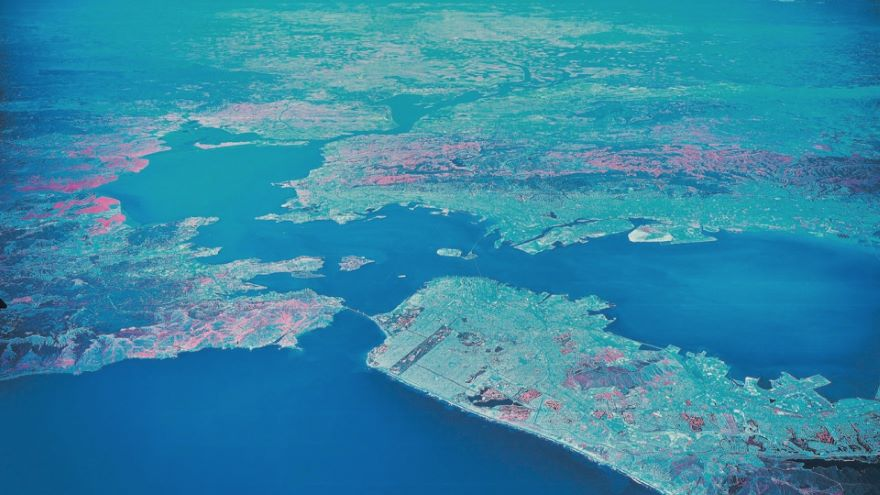 Ocean Basics and Ocean Basins
