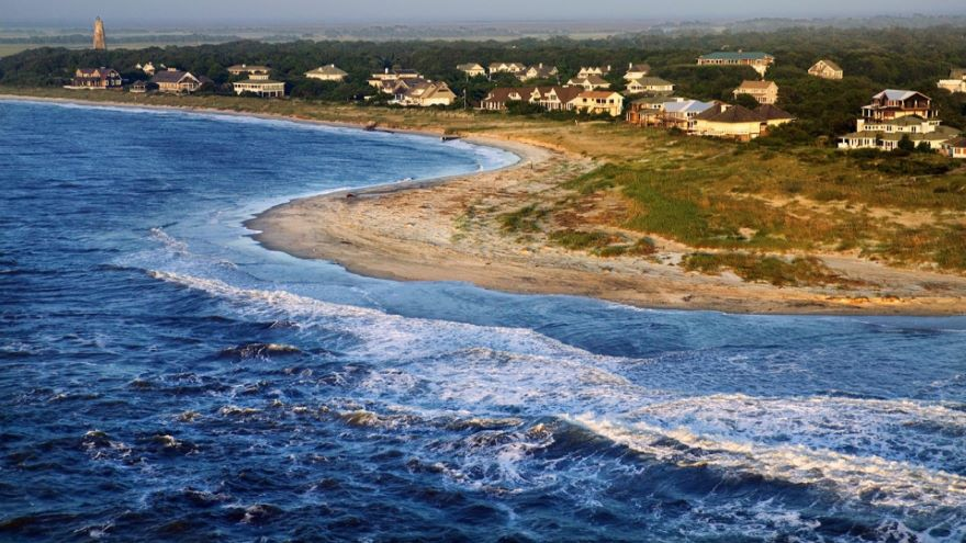 Where Sea Meets the Land and Why Coasts Vary