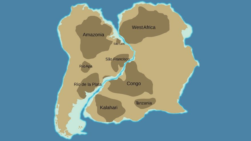 The Boring Billion? Cratons and Continents