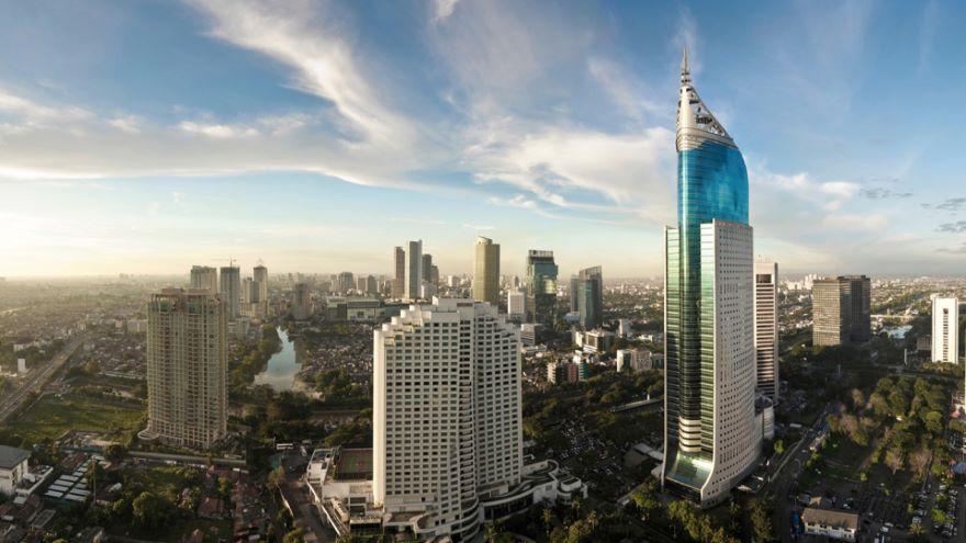 Urbanization-The Rise of New World Cities