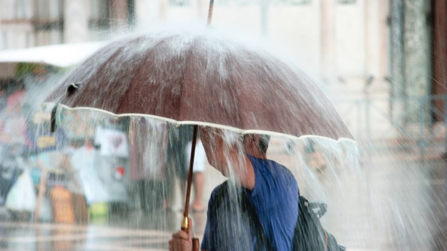 Extreme Humidity, Rain, and Fog