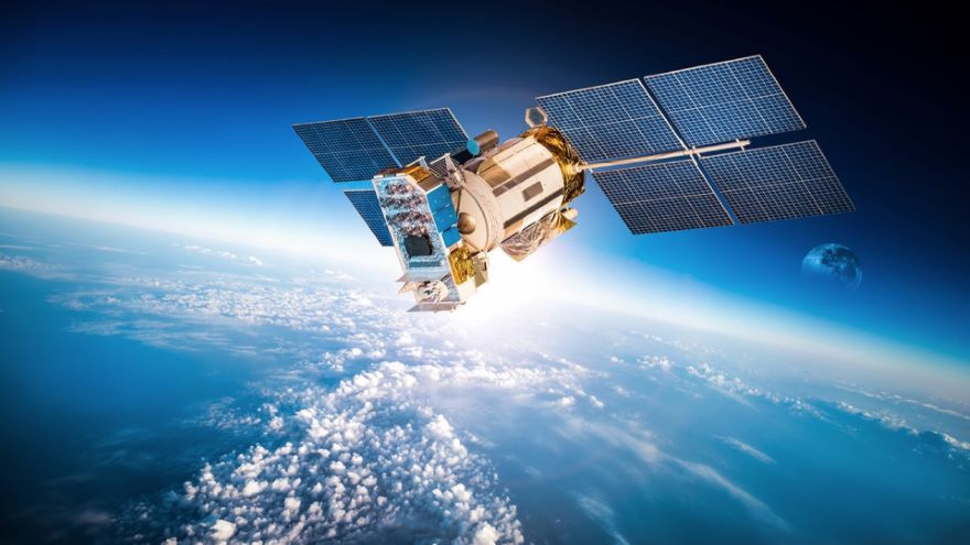 How Satellites Track Severe Weather