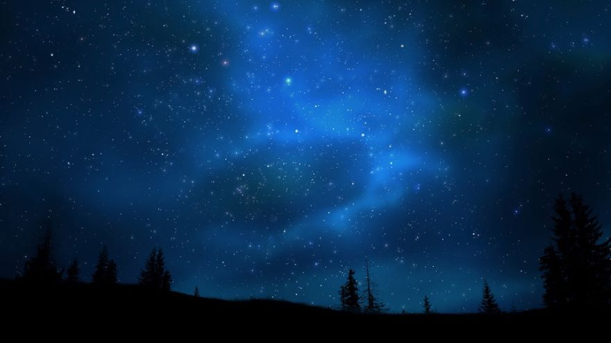 Bright Objects in the Night Sky