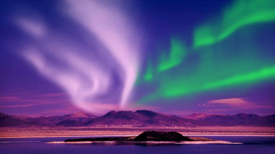 Fainter Phenomena in the Night Sky