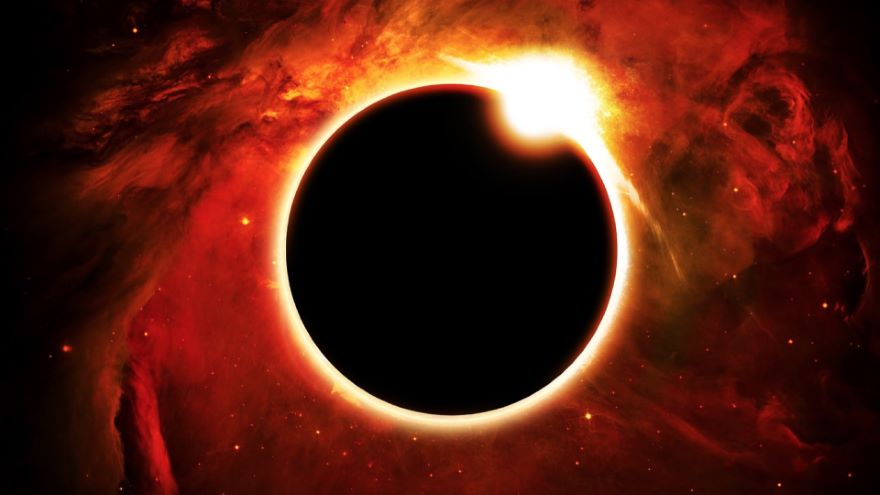More Eclipse Tales