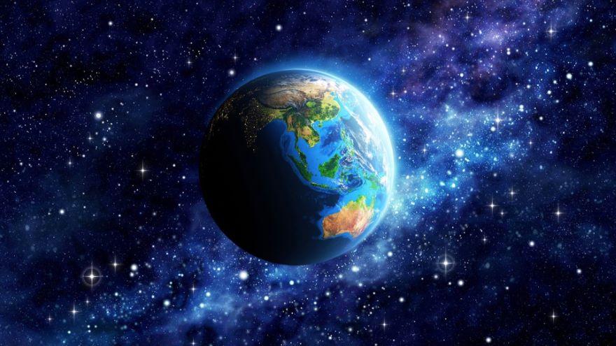The Geocentric Universe
