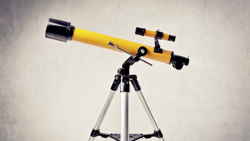 Modern Telescopes