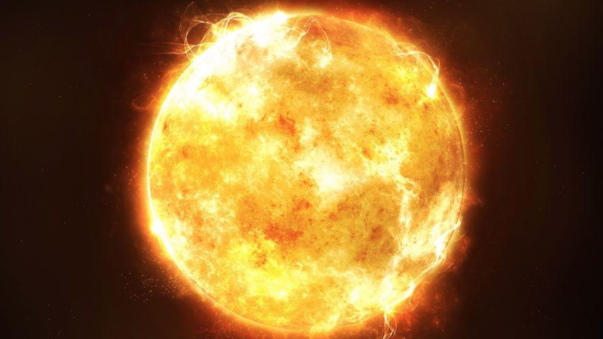 Our Sun, the Nearest Star