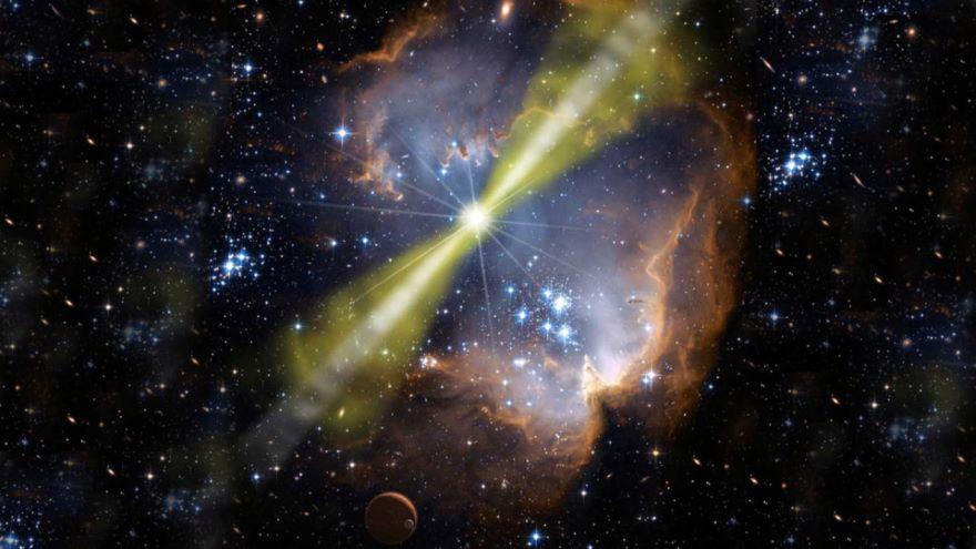 Enigmatic Gamma-Ray Bursts