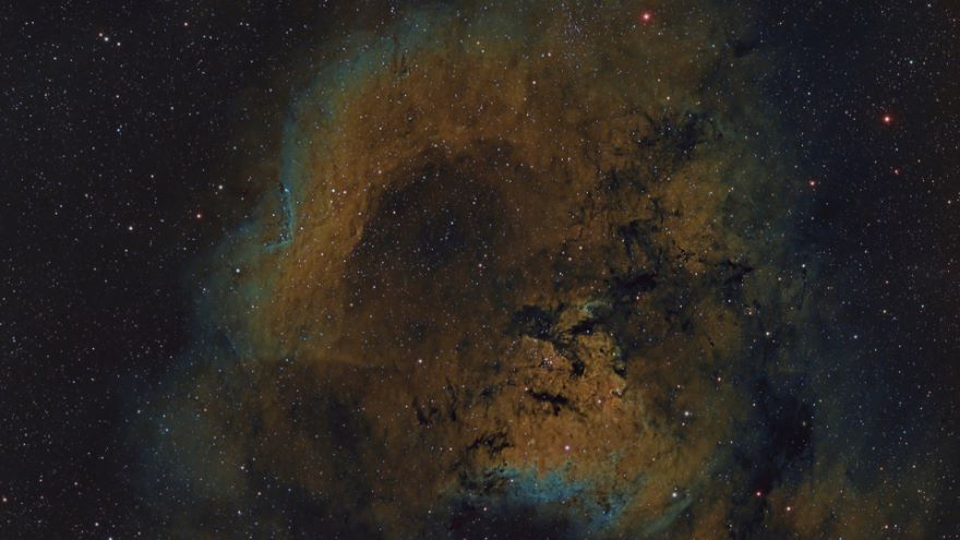 Inexplicable Cosmology