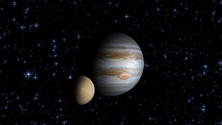 Viewing the Planets and Their Motions