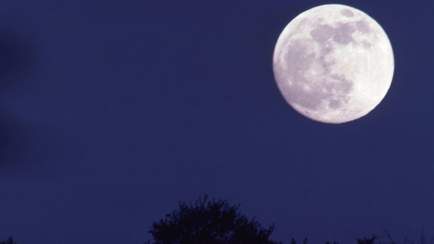 The Moon, Phases, and Lunar Eclipses
