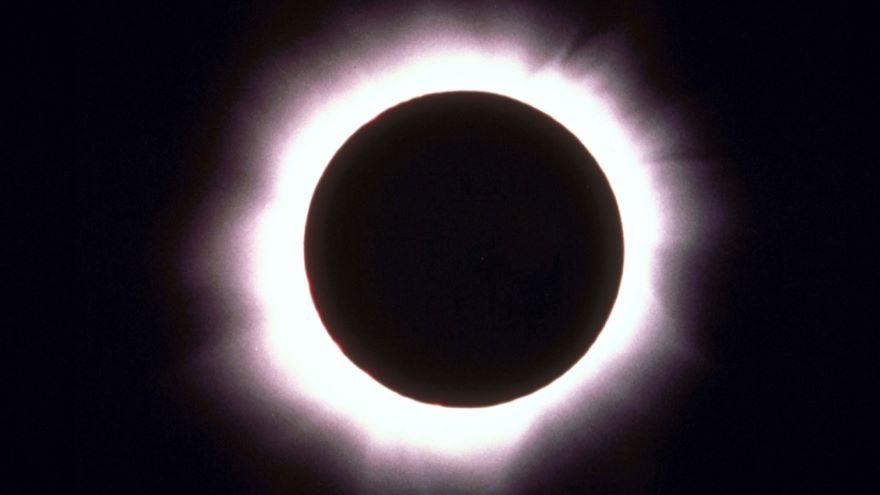 Solar Eclipses-Marvelous Coincidences