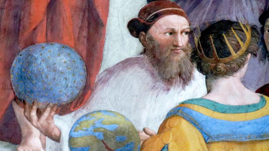 The Genius of Hipparchus