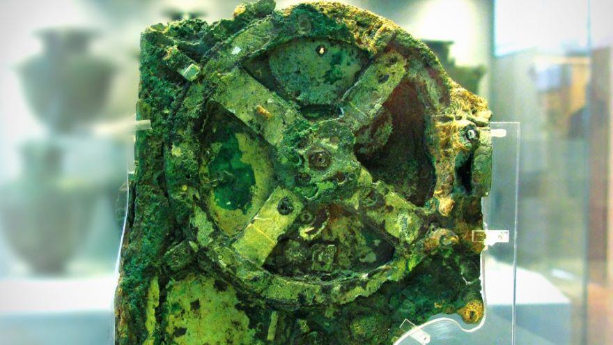 Revealing the Antikythera Mechanism