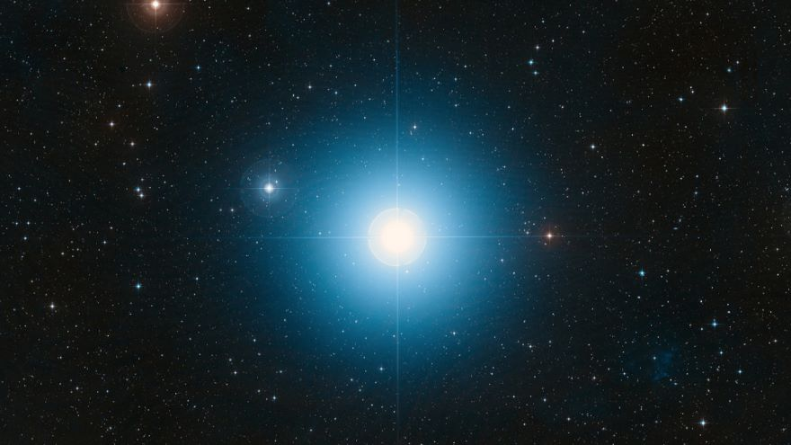 Stars in Middle Age